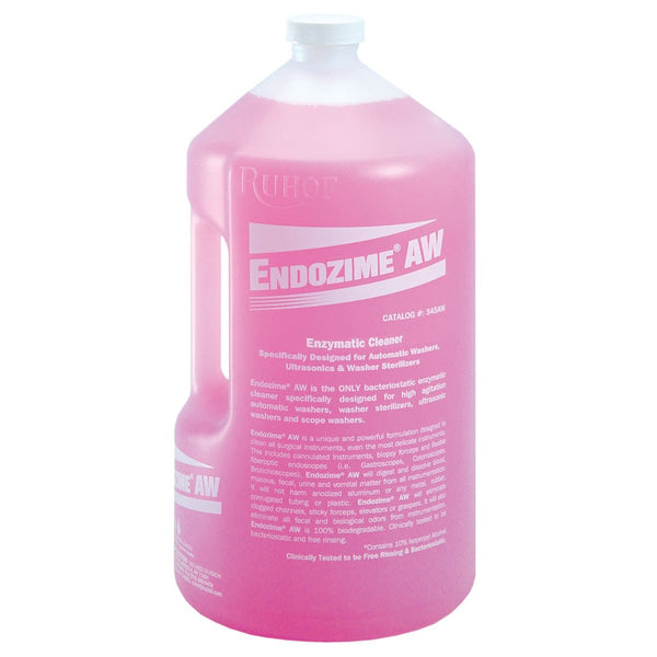 Endozime® Aw - Liquid Chemistries
