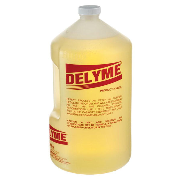 Delyme - Liquid Chemistries