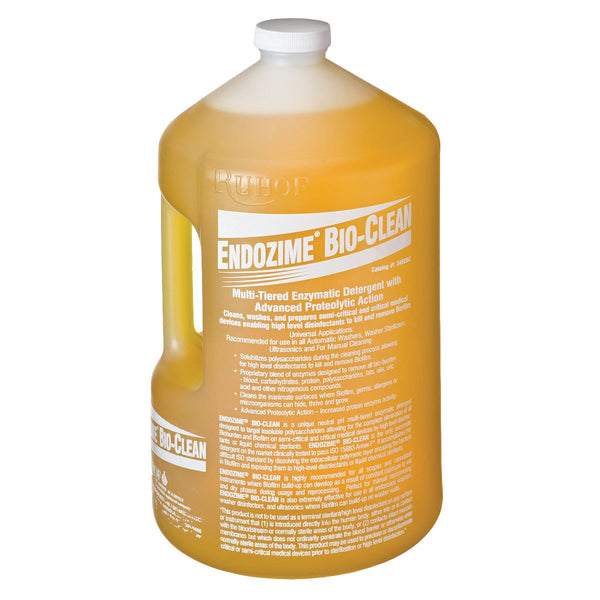 Enzymatic Detergents
