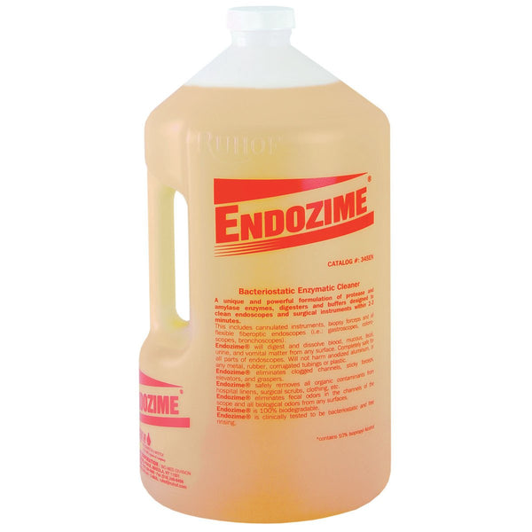 Endozime® - Liquid Chemistries