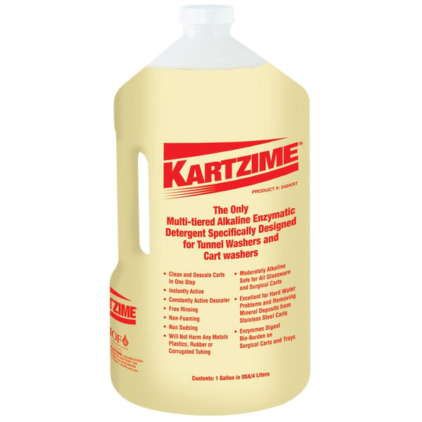 Kartzime® - Liquid Chemistries