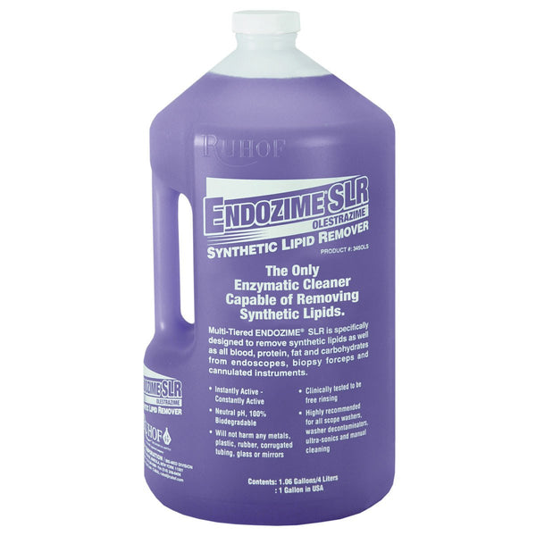 Endozime® Slr - Liquid Chemistries