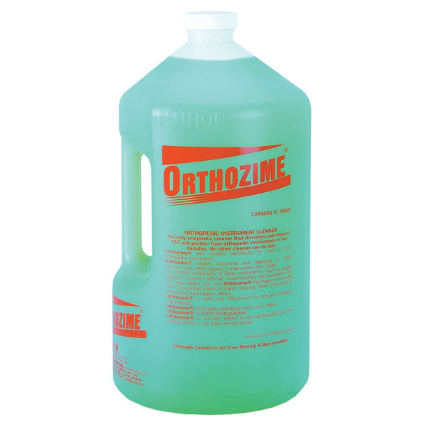 Orthozime® - Liquid Chemistries