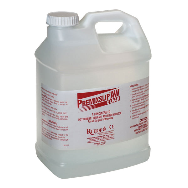 Premixslip® Aw Clear - Liquid Chemistries