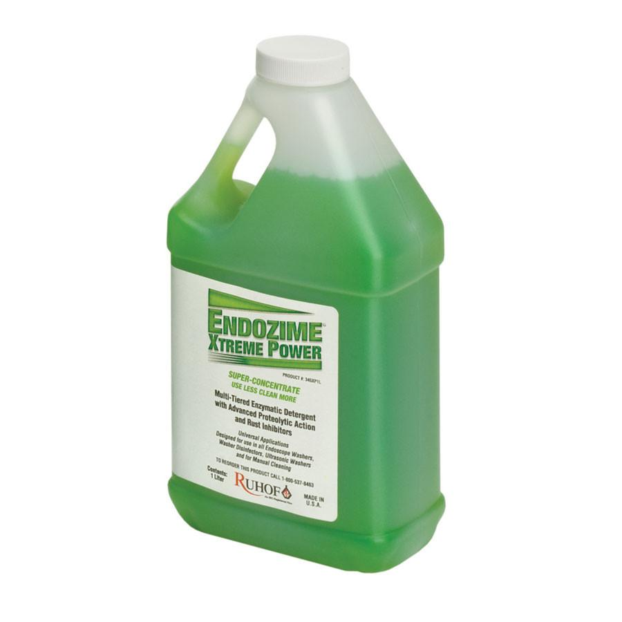Endozime® Xtreme Power - Liquid Chemistries