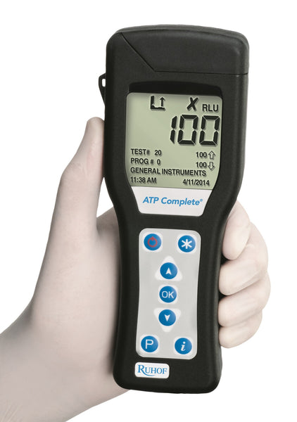 Atp Complete® - Cleaning Verification