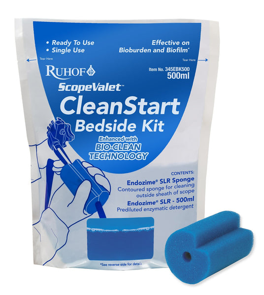 Bedside Cleaning & Procedure Kits