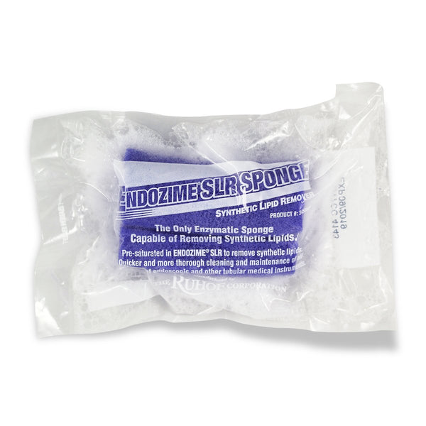 Endozime® Slr Sponge - Instrument & Scope Reprocessing