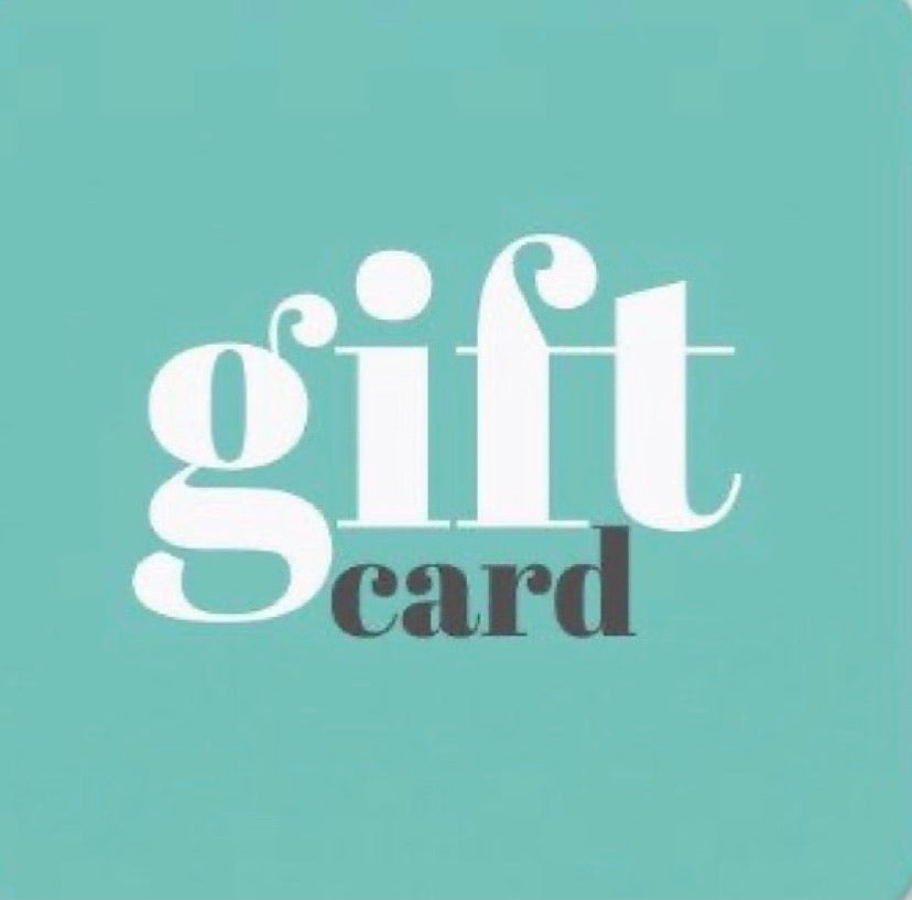 PPB Gift Card