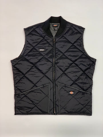 OUTLAW QUILTED NYLON VEST