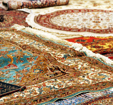 The 4 Most Popular Persian Carpets