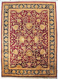 Indian Rug Extra Large (9x12 and larger) Fine Tabriz Rug 9x12