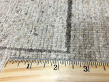 Indian Rug Hand Knotted Oriental Rug Small Gabbeh Rug 4'9X6'6