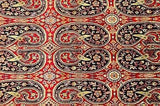 Indian Rug Hand Knotted Oriental Rug Very Fine Indo Tabriz rug 8x10