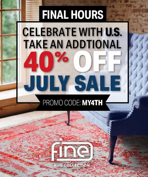 Hand Knotted rugs sale