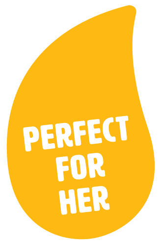 perfect for her