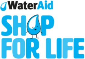 WaterAid - Shop for Life's logo