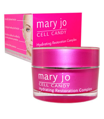Mary Jo Hydrating Restoration Complex