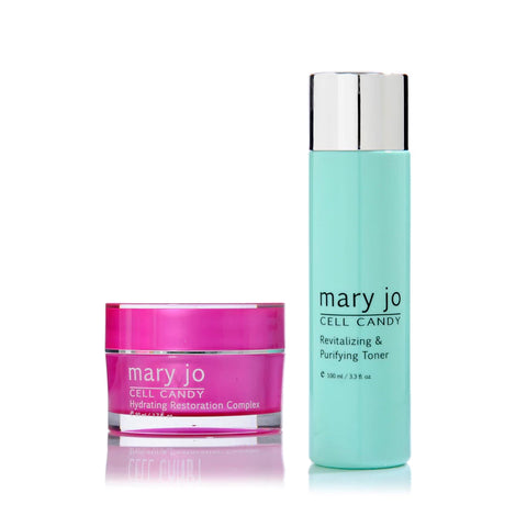 Mary Jo Hydrating Duo