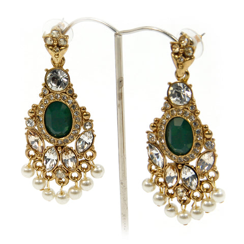 Almeera Drop Earrings