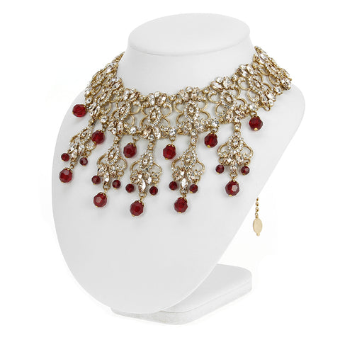 MIRAAJ BRIDAL NECKLACE