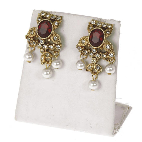 Mehrunisa Stud Earrings