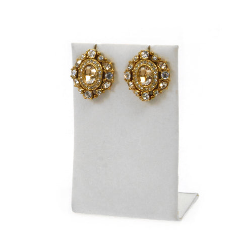 Heerat Stud Earrings