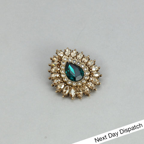 Sheraza Brooch- Buy as seen