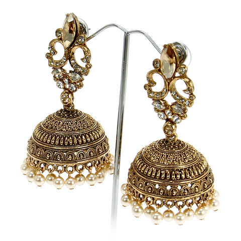 Amravati Jhumka (LIMITED EDITION)