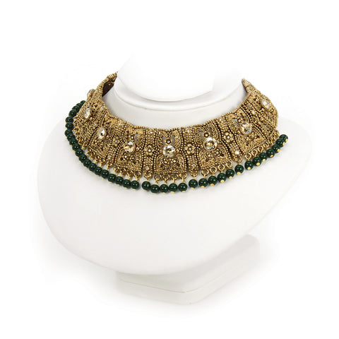 Gizaab Collar Necklace