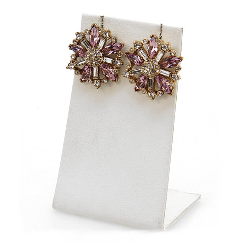 Floral Studs (Limited Edition)