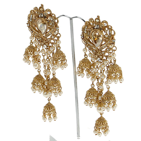 Rajvaan Designer Earrings