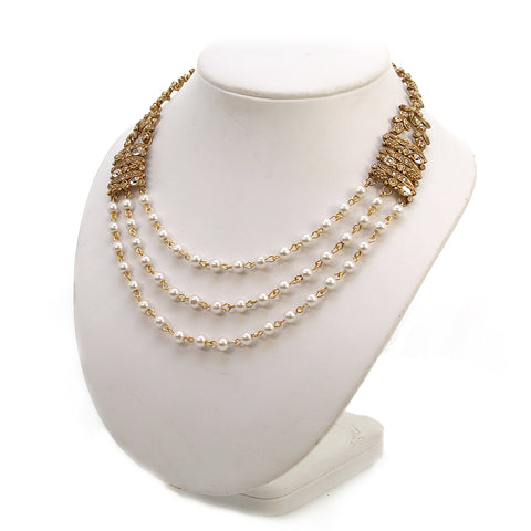 Palwsha Pearl Necklace