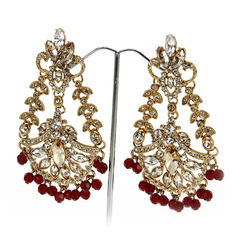 Miraaj Couture Earrings