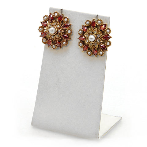 Manasa Studs (Limited Edition)