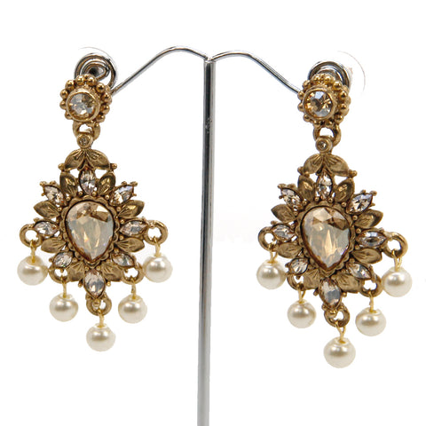 Palwsha Drop Earrings