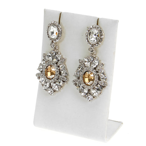 Samona Drop Earrings