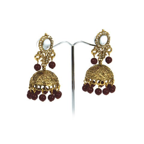 Sithali Jumki Earrings