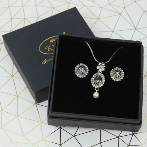 Copello Pendant Set