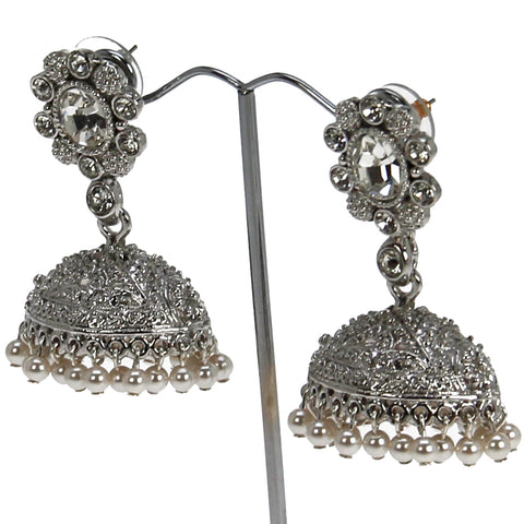 Flora Jhumki (BUY AS SEEN)