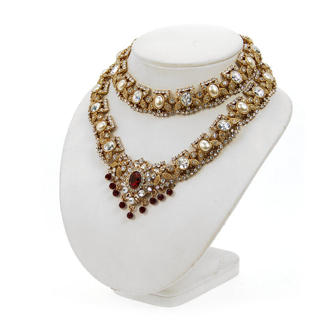 Romana Bridal Necklace