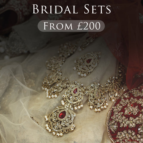 Bridal Sets from £200