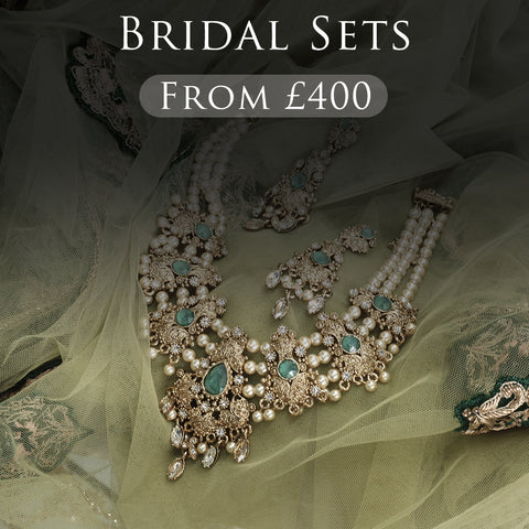 Bridal Sets from £400