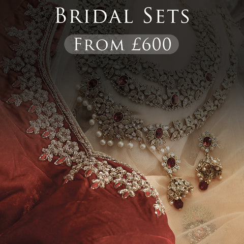 Bridal Sets from £600