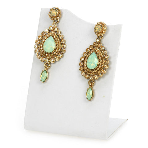 Aina Pear Earrings