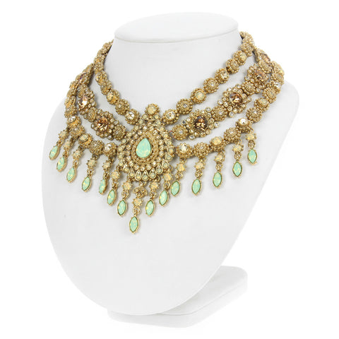 Aina Couture Necklace