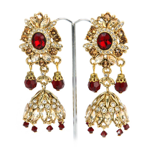 Kaleesh Jumki Earrings