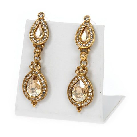 Hayaat Petite Earrings