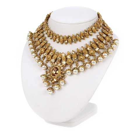 Aleeza Necklace