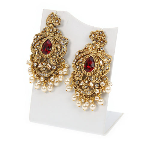 Ramisa Earrings